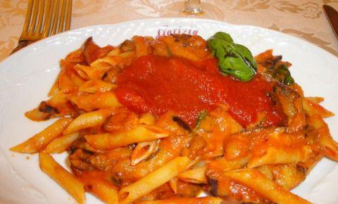 Restaurantul Pizzeria Gorizia
