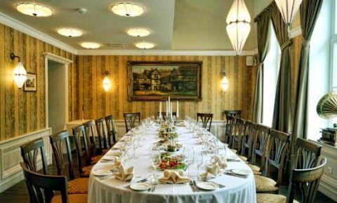 Restaurantul Restaurant XIX Amzius