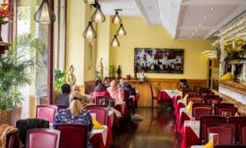 Restaurantul Saigon