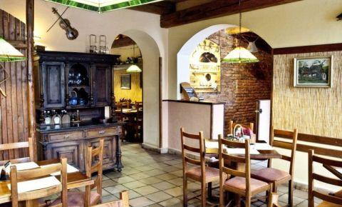 Restaurantul Sklep