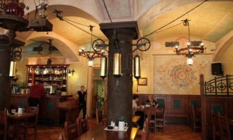 Restaurantul U Spirku