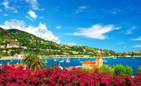 Evenimente din Nisa