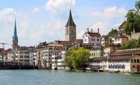 Evenimente din Zurich