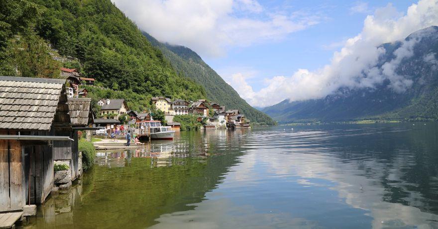 Austria Superioara