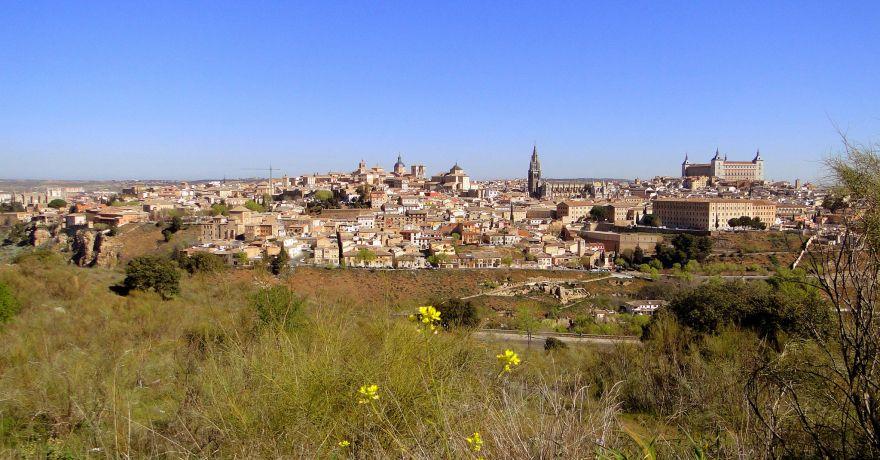 Castilia - La Mancha