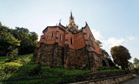 Biserica Sfantul Luca din Karlovy Vary