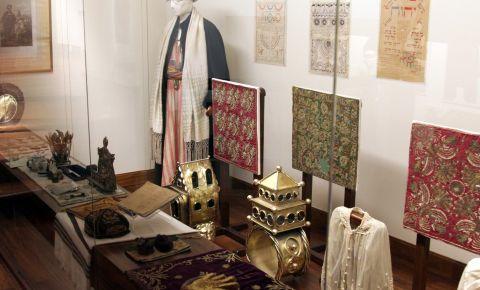 Muzeul Evreilor din Atena
