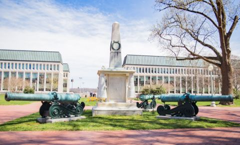Academia Navala din Annapolis