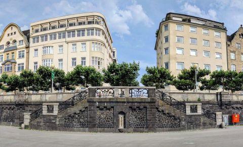 Centrul Vechi din Dusseldorf