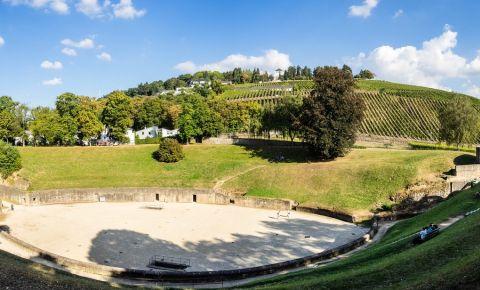 Amfiteatrul Roman din Trier