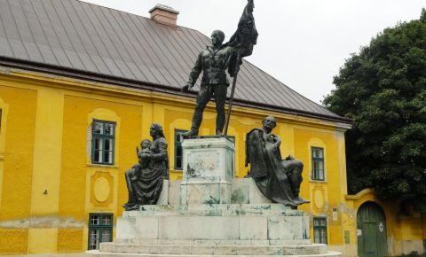 Arhiepiscopia din Kalocsa