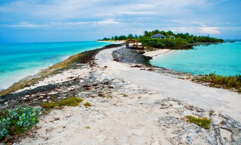 Arhipelagul Abaco din Out Islands