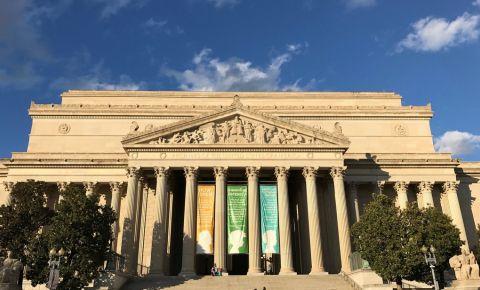 Arhivele Nationale ale Statelor Unite ale Americii