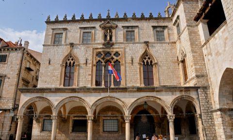Arhivele Statului din Dubrovnik