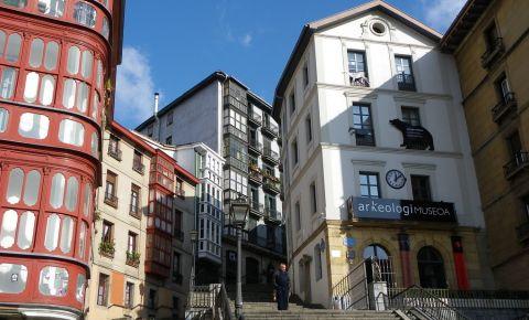 Muzeul Arheologic din Bilbao