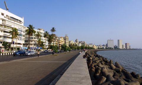 Autostrada Marine din Mumbai