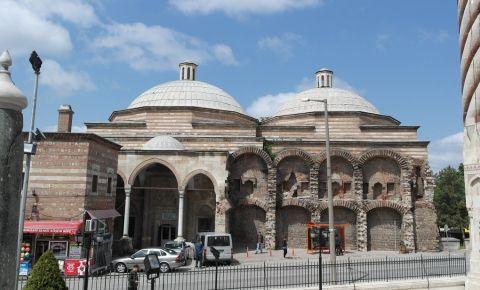 Baia Turceasca Sokollu Mehmet Pasa din Edirne