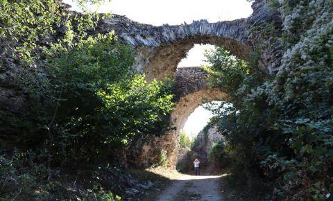 Fortareata Baltepe din Tetovo