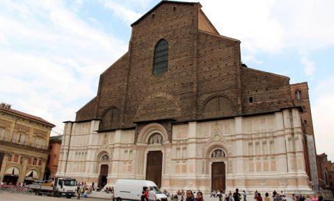 Basilica San Petronio din Bologna