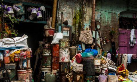 Bazarul Hotilor din Mumbai