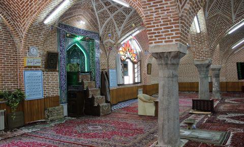 Bazarul din Tabriz