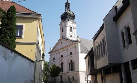 Bazilica din Gyor