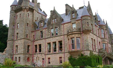 Castelul din Belfast