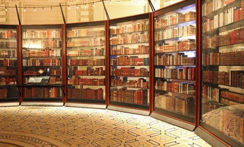 Biblioteca Congresului American