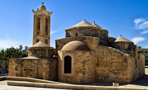 Biserica Agia Paraskevi din Paphos