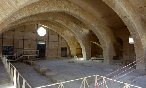 Biserica Apostolilor din Madaba