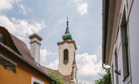 Biserica Blagovestenska din Szentendre