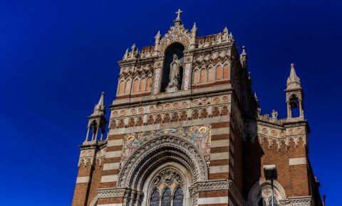 Biserica Capucinilor din Rijeka
