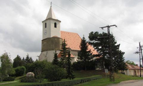Biserica Catolica din Hegyeshalom