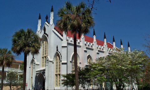 Biserica Franceza din Charleston
