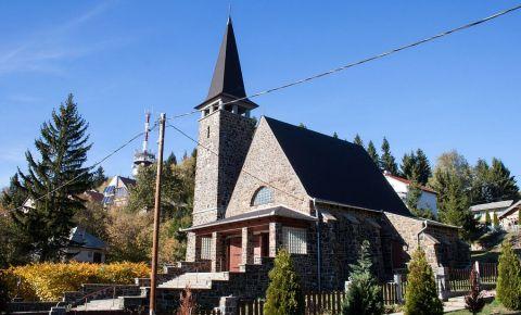 Biserica din Galyateto