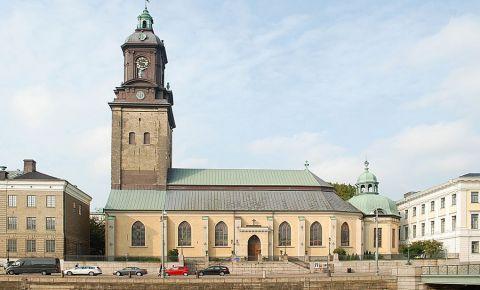 Biserica Germana din Goteborg