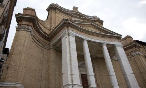 Biserica lui Isus din Ancona