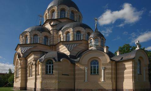 Biserica Maica Domnului din Vilnius