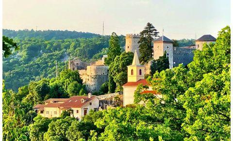 Biserica Maicii Domnului din Rijeka