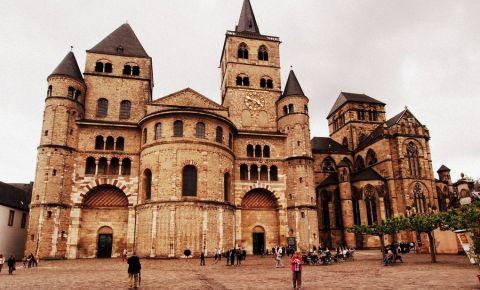 Biserica Maicii Domnului din Trier