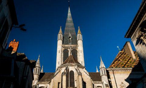 Biserica Notre Dame din Dijon