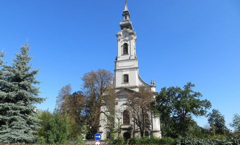 Biserica Ortodoxa din Miskolc