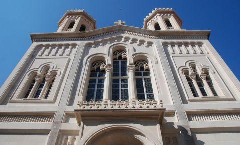 Biserica Ortodoxa Sarba din Dubrovnik