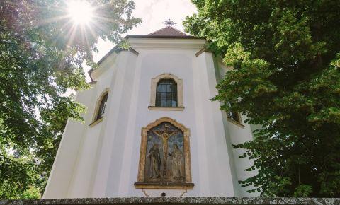 Biserica Pozarevacka din Szentendre