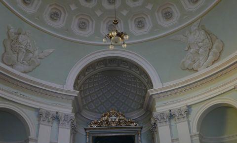 Biserica Rotunda din Balatonfured