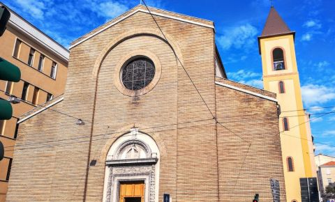 Biserica San Domenico din Ancona