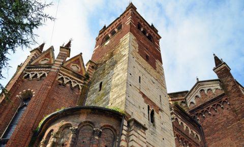 Biserica San Fermo din Verona