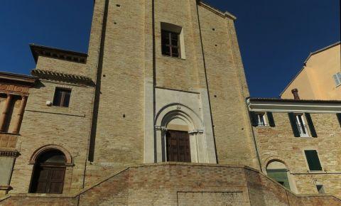 Biserica San Francesco delle Scale din Ancona