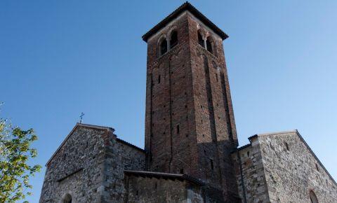 Biserica San Francesco din Udine