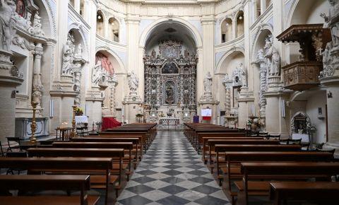 Biserica San Matteo din Lecce